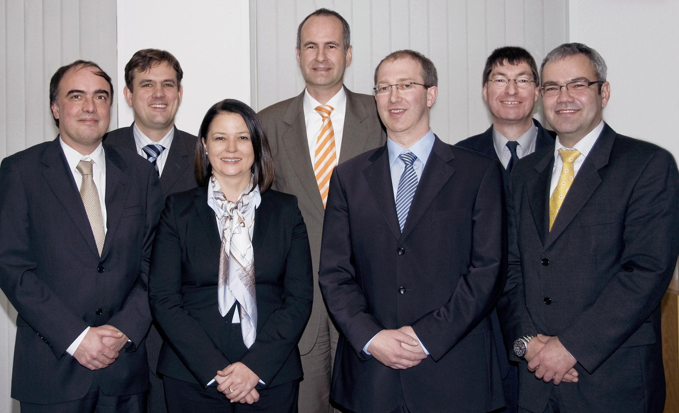 DEM RoundTable Berlin Gruppenfoto