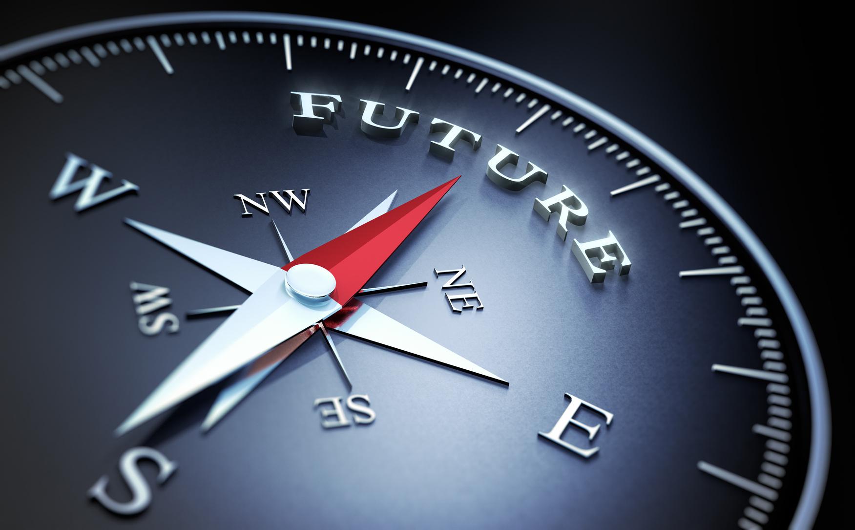 Kompass - Future