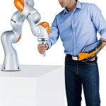 IIW gives name to light weight robot IIWA