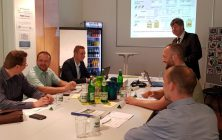 IIW Arbeitsgruppe Digitale Vorgangsbearbeitung und zeitgemässe Workflow Software